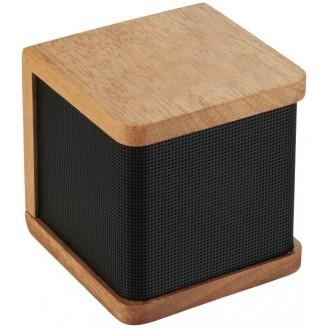 Altavoz bluetooth de madera Carnac