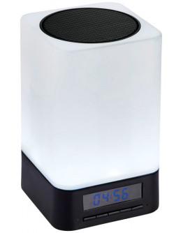Altavoces Bluetooth Publicitarios con Luz Autun / Altavoces Baratos