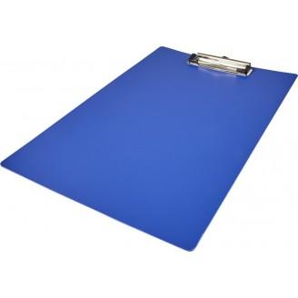 Carpeta con pinza A4 de plástico Boe