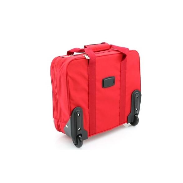 Trolley Forbes Bolsillo Acolchado para Portátil / Trolley Barato