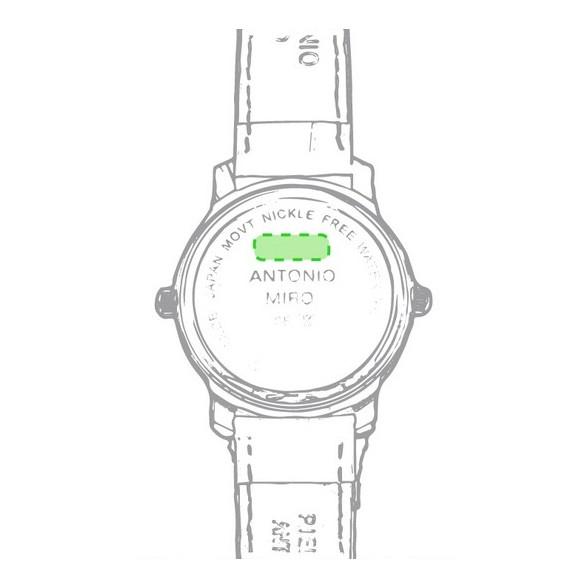 Reloj Kanok. Antonio Miro / Relojes De Pulsera de Personalizados