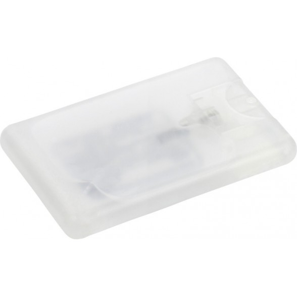 Spray Desinfectante 20 ml / Aerosol Desinfectante para las Manos