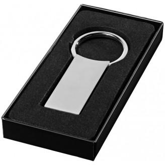 Llavero publicitario Metálico con caja Regalo / Llaveros Personalizados