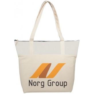 Bolsas algodón personalizables de 50x39 cm