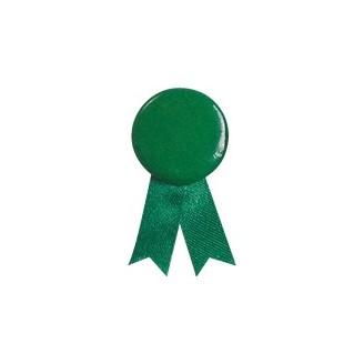 Pin Lazo Solidario / Chapas Publicitarias / Pins Personalizados