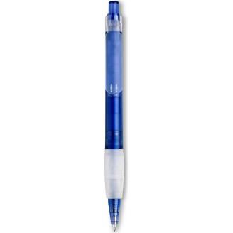 Bolígrafo publicitario HALLO Grip Happy / Bolígrafos de publicidad