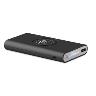 Power Bank Inalambrico 8000 mAh Fast / Power Bank Personalizado