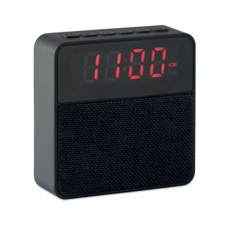 Altavoz Bluetooth despertador 4.2 / Altavoces Inalambricos Personalizados