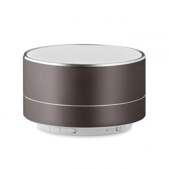 Altavoces Bluetooth Personalizados 4.2 Aluminio / Altavoces Inalambricos