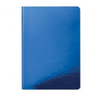 Libretas Personalizadas A5 Tapas Blandas Glass / Cuadernos Personalizados
