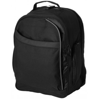 "Mochila para portatil 15"" compartimento desplegable"