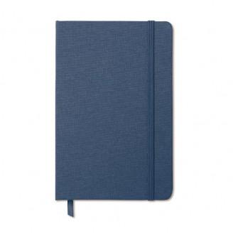 Cuadernos A5 Personalizados Tapas Poliéster / Libretas Personalizadas