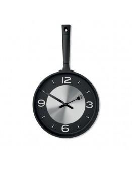 Relojes Publicitarios de Pared Sarten / Relojes Publicitarios Personalizados