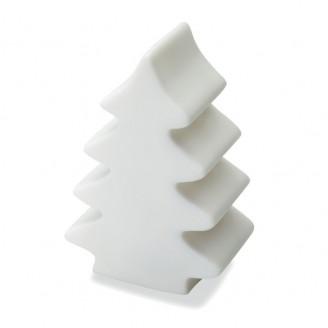 Arbol decorativo con luz para regalo Navidad