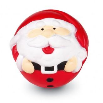 Pelota anti estrés Papa Noel