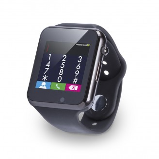 Reloj inteligente con bluetooth Kapel