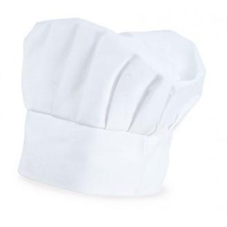 Gorro chef Delia
