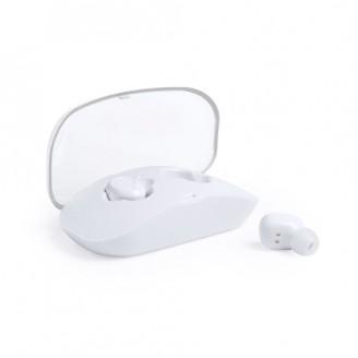 Auriculares Bluetooth Personalizados Addo / Auriculares Intraurales