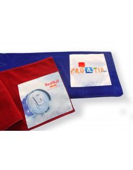 Toallas Playa Personalizadas Bolsillo 100x160 / Toallas Microfibra