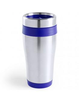 Vaso Acero Inoxidable 450 ml / Vasos Inox Promocionales Personalizados