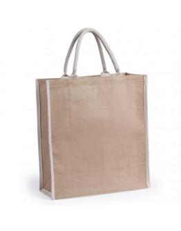 Bolsa yute asas algodón Chiang Mai / Bolsas Compra Personalizadas