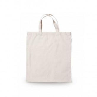 Bolsa Tote Bag Publicitarias Asa Corta / Bolsas Algodon Personalizadas