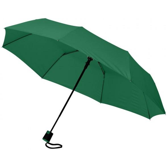 Paraguas publicitario plegable automático / Paraguas Personalizados