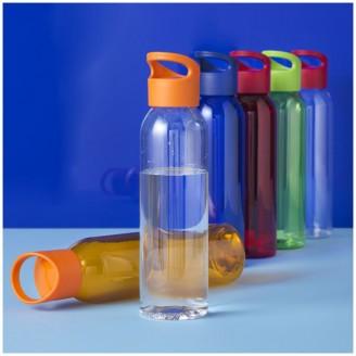 Botella de agua deportiva 650 ml Tritan Cross
