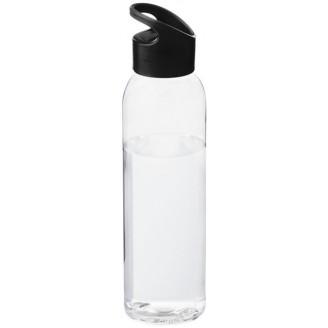 Botella deportiva 650 ml Tritan sin BPA Cross