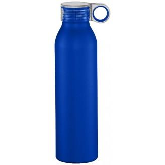 Botella Deportiva 650 ml Aluminio Fit / Botellas de Agua Deportivas