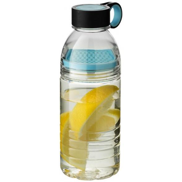 Botella deportiva tritan 600 ml Jump