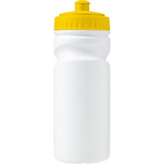 Botella Gimnasio 500 ml reciclable HDPE / Botellas de agua Deportivas