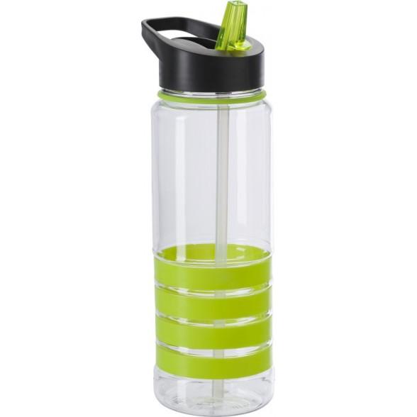 Botella Tritan para Gimnasio 700 ml / Botellas de Agua Deportivas