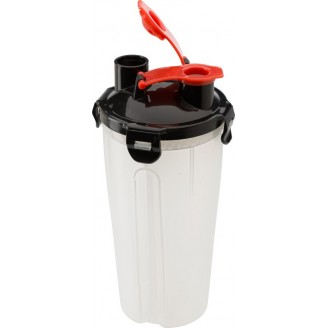 Vaso para batidos proteinas 350 ml
