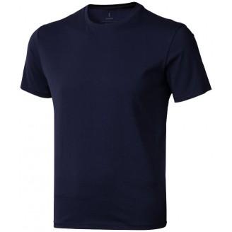 Camiseta algodon peinado 160 gr Nanaimo