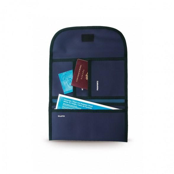 Porta documentos viaje - Portadocumentos Viaje