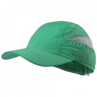 Gorras publicitarias Microfibra / Gorras personalizadas con logo