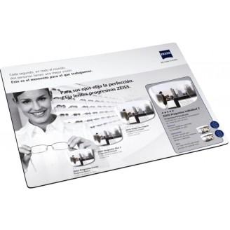 Alfombrilla de raton personalizada 29x21 cm