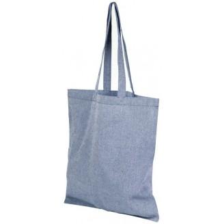 Bolsa tote bag algodon reciclado 39x42
