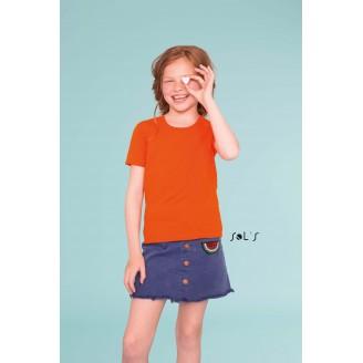 Camiseta orgánica niño Organic Kids