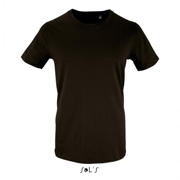 Camiseta ecológica Organic / Camisetas Publicitarias Algodon Biologico