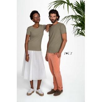 Camisetas ecológicas mujer ORGANIC