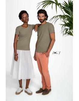 Camisetas Ecológicas mujer Organic / Camisetas Publicitarias Biologicas