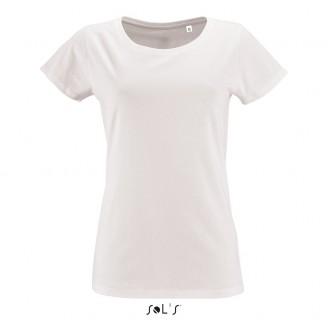 Camisetas Ecológicas mujer Organic / Camisetas Ecologicas Personalizadas