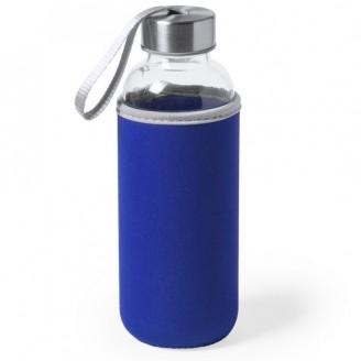Bidon cristal personalizado 420 ml / Bidones Personalizados