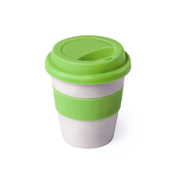 Vasos con tapa personalizados reutilizables 380 ml / Vasos Personalizados