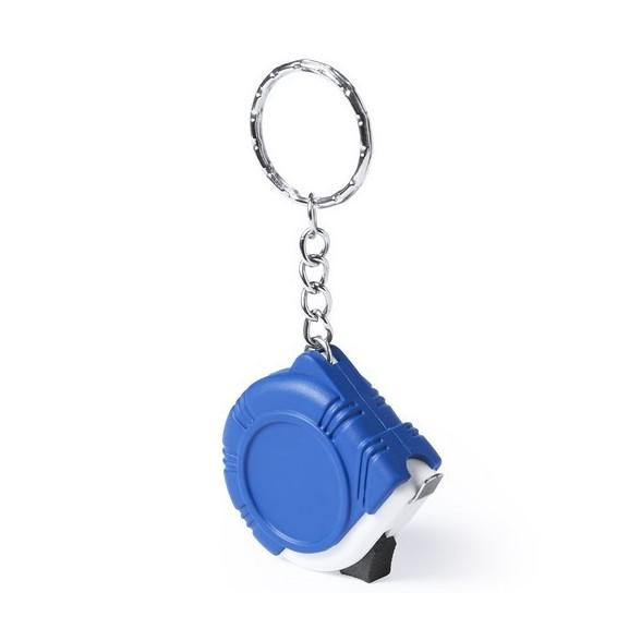 Flexómetros Promocionales Alfa 1 m / Llaveros Personalizados Llavero