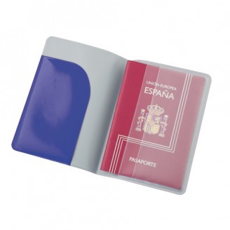 Funda Pasaporte Klimba