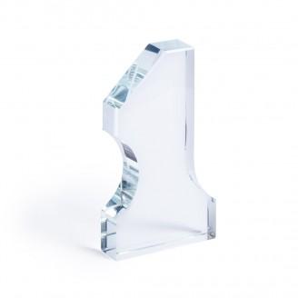 Trofeo de cristal One / Trofeos Deportivos Personalizados