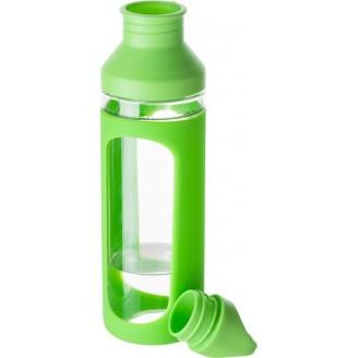 Botellas agua deportivas de cristal 590 ml / Botellas Deportivas